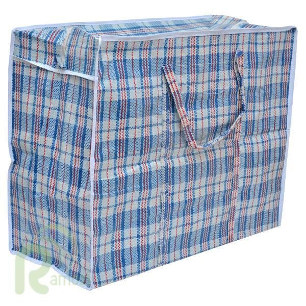 4b7188577a85 Купить хозяйственные сумки на молнии клетчатые дорожные оптом в Москве